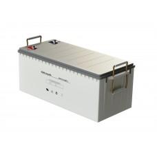 ELR-LPL12-200T11 AGM Blokkbatteri 12V 200Ah