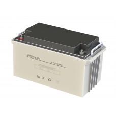 ELR-LPL12-65T6 AGM Blokkbatteri 12V 65Ah