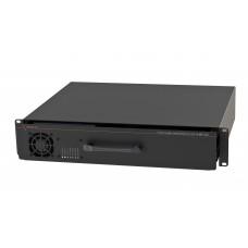 "EL510-2412-RK-007 Strømforsyning i rackskuff 19"" høyde 2U - UPS 138W (kombi) med batteribackup 7Ah"